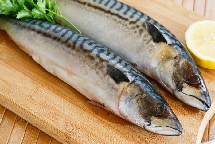 Cá Thu 1 Nắng Chứa rất nhiều chất dinh dưỡng có lợi cho sức khỏe
